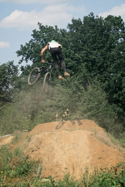 Bikepark olomouc